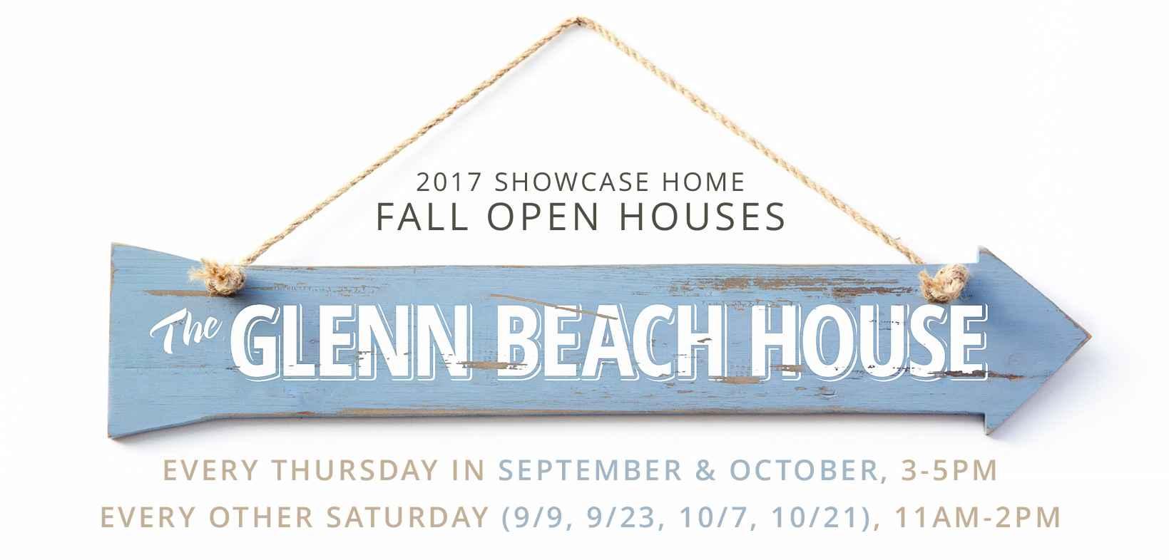Glenn Beach House