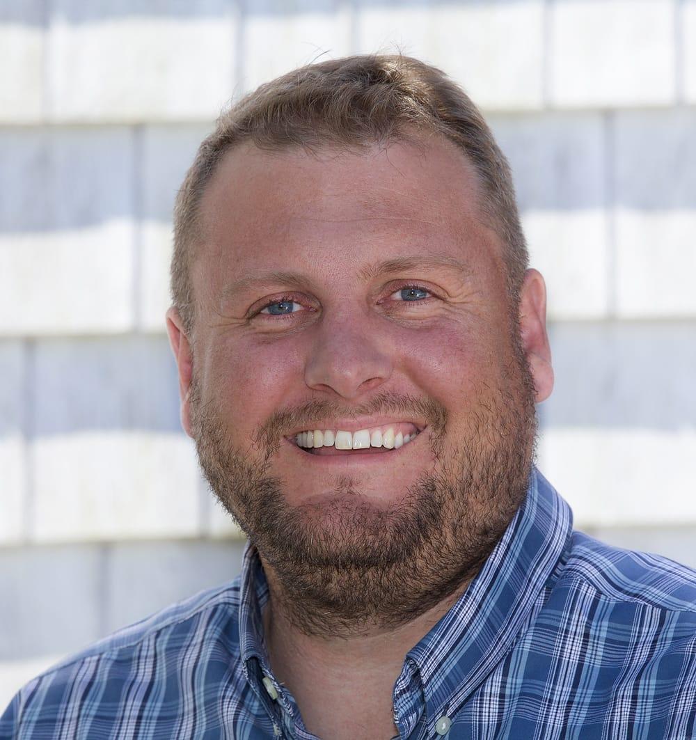 Jeremy vanEyk