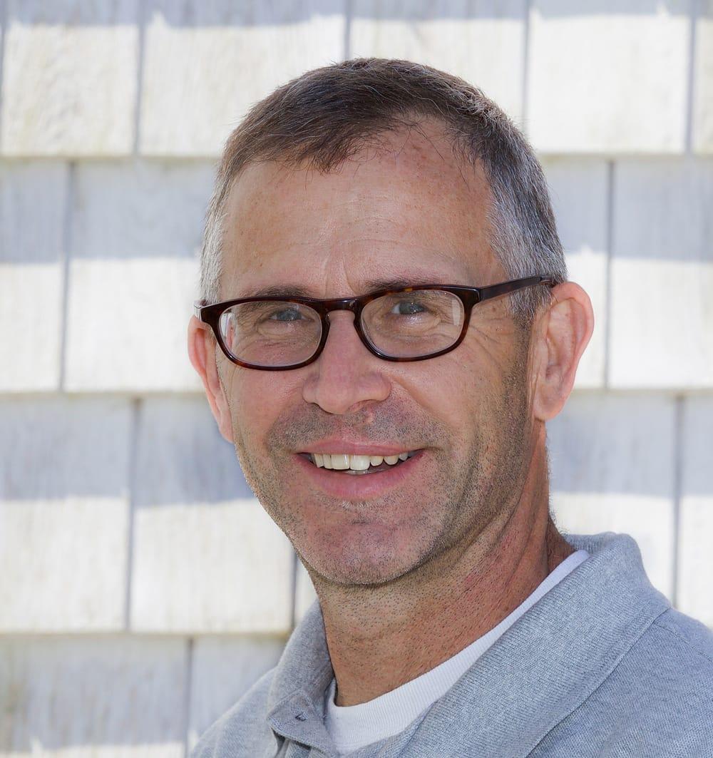 Steve Kloosterhouse