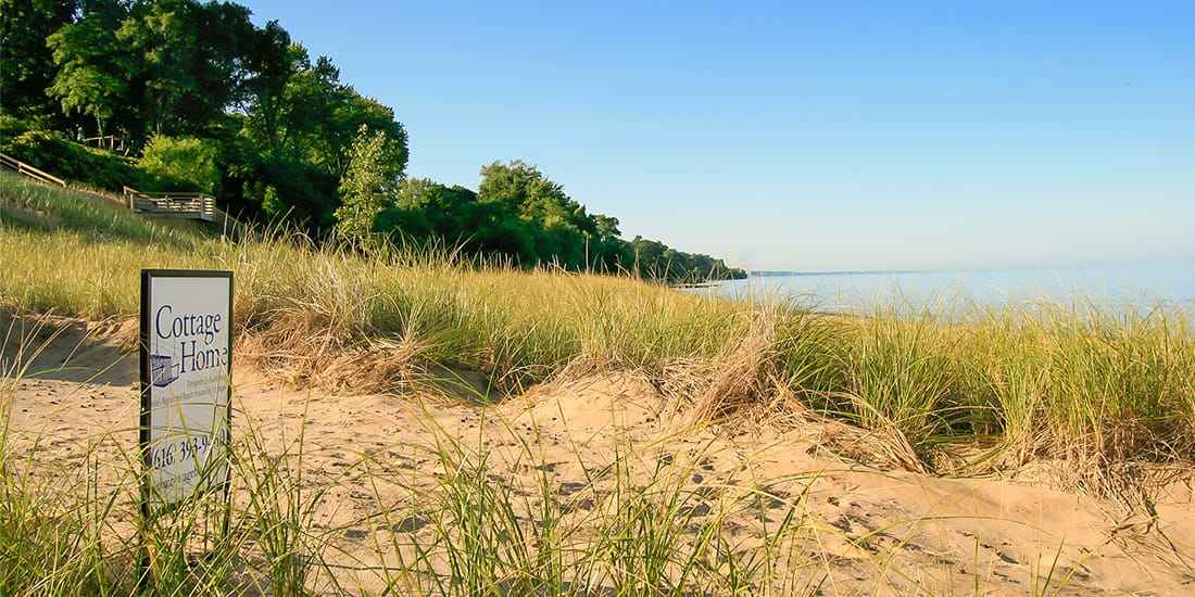 Find Lake Michigan Property