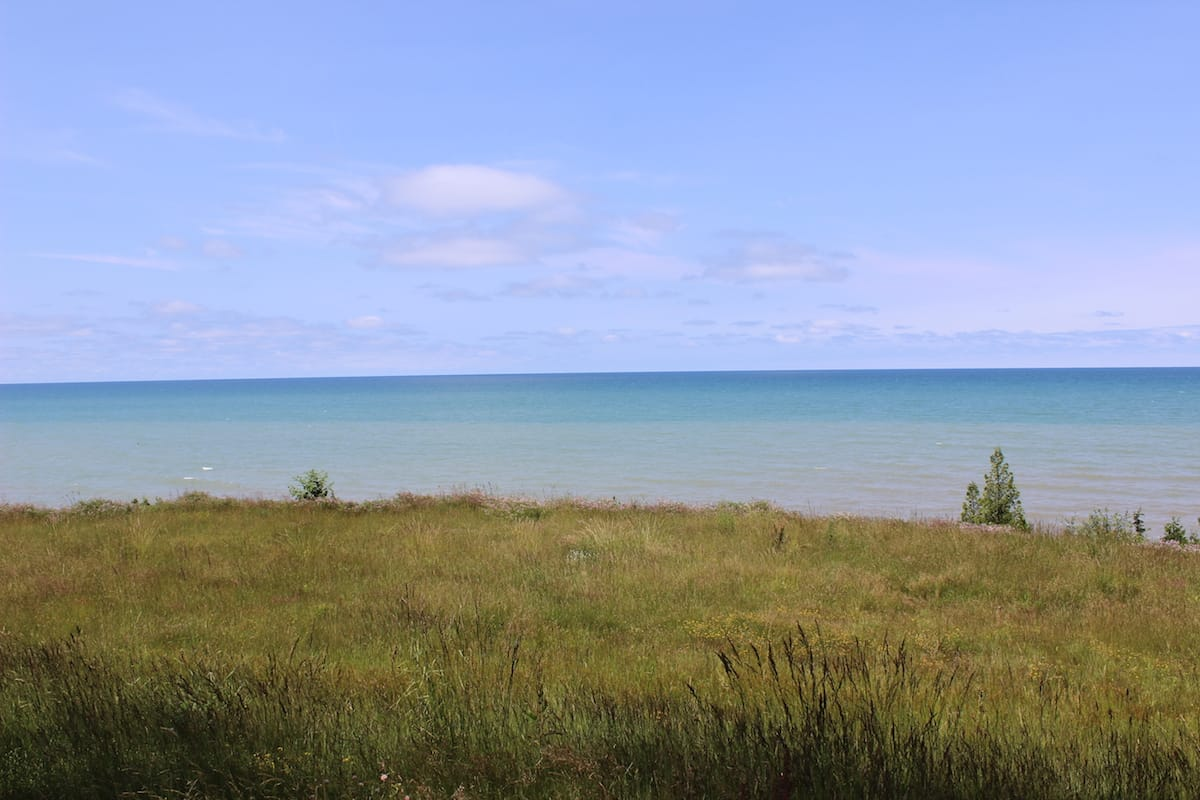 Lakefront Properties For Sale, Lake Michigan, South Haven