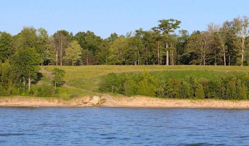 Lake Michigan Property For Sale