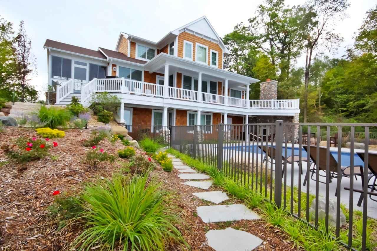 suequehanna beach house cottage home