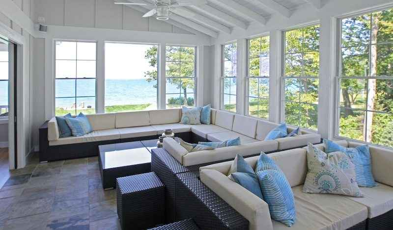 Glenn Beach House
