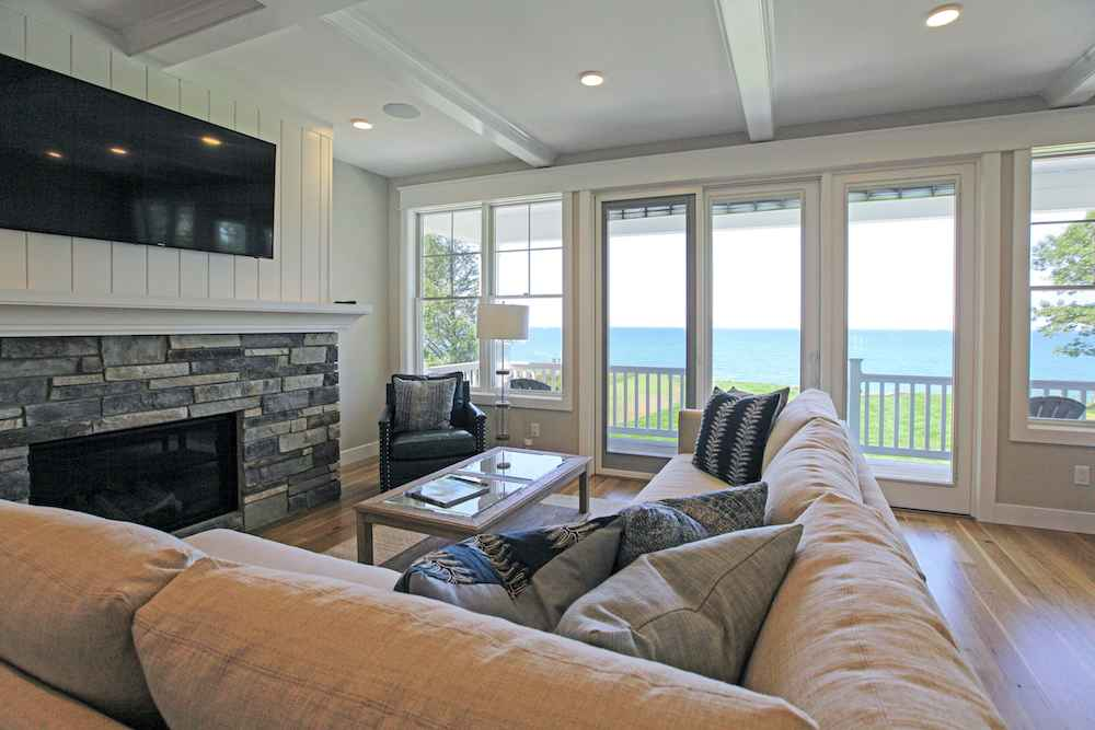 Beach House Interior Finishes Lake Michigan Custom Beach House Ideas Fascinating Home Interior Pictures For Sale