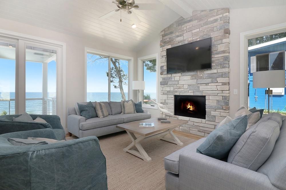 beach house interiors
