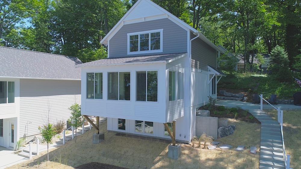 Crest View Drive Cottage